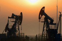 Brent crude surpasses $65 per barrel first time since January 2020