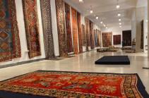 Երևանում կցուցադրվեն Շուշիի գորգերը