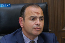 Armenia's PM sends Diaspora affairs commissioner to Russia on business trip