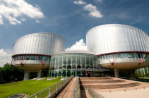 ECHR declares Azerbaijan's complaint against Armenia unacceptable