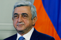 February 20, 2021 may too become beginning of national unity, determination and awakening – Serzh Sargsyan