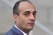 Arman Saghatelyan hopes courts will be on their height in their ruling on Ara Saghatelyan and Karen Bekaryan's cases