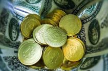 Bitcoin price above $58,000