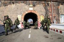 Ереван заявил о возможности передислокации части военной базы России на восток Армении