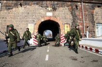 Yerevan, Moscow discussing possibility of relocation of Russian military base to Armenia's east
