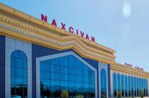 Армения обеспечит безопасность транспортного сообщения из Азербайджана в Нахичеван - Вагаршак Арутюнян