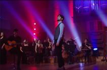 «... մահ տեսնել՝ լինելով սեր». նոր երգ՝ նվիրված նորօրյա պատերազմի զոհերի հիշատակին (Տեսանյութ)