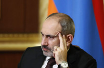 Baku tries to make issue of captives matter of bargaining – Armenia's PM