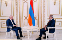 Armenia's PM says opportunity of exploiting Amulsar mine quite big