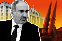 Пашиняну стоит публично извиниться – зампред комитета Госдумы по обороне