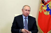 Путин назвал самую большую угрозу