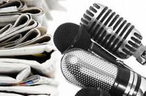 Լրագրողական կազմակերպությունները հայտարարություն են տարածել՝ ԶԼՄ աշխատակիցների հանդեպ կիրառված բռնությունների վերաբերյալ