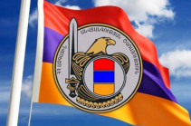 Armenia's NSS urges citizens refrain from actions threatening national security