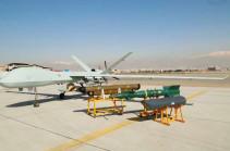 У Ирана появится тяжёлый беспилотник дальнего действия