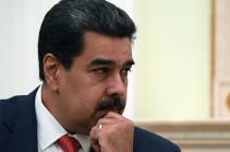 Мадуро поставил ультиматум ЕС