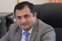 Генпрокуратура Армении опровергла сведения о готовящемся задержании руководства ГШ ВС