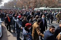 В Совфеде прокомментировали ситуацию в Армении