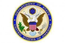 Посольство США в Армении призывает власти и оппозицию ослабить напряженность и решить проблемы путем диалога