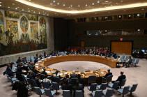 В ООН обеспокоены событиями в Армении