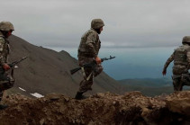 Обстановка на границе с Нахичеваном спокойная, провокаций не было – МО Армении