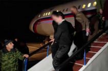 Азербайджан вернул Армении всех военнопленных - Алиев