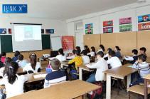 Դպրոցների և մանկապարտեզների համար հակահամաճարակային սահմանափակումները մեղմացվել են