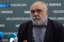 Арест Ара Сагателяна имеет политическую природу – Александр Искандарян