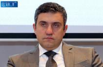 Օնիկ Գասպարյանին ԳՇ պետի պաշտոնից ազատելու մասին ՀՀ նախագահին ներկայացված առաջարկը հակասահմանադրական է. Ղազինյան