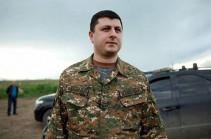 Тигран Абрамян: Есть еще двое военных, позицию которых я считаю важной – бывший начальник Генштаба ВС Артак Давтян и бывший командующий Армией обороны Джалал Арутюнян.
