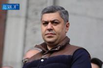 Президент должен принять решение по вопросу начальника Генштаба до шести часов – Артур Ванецян
