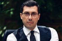Արմեն Սարգսյանն այսօր երկրին տվեց հույս. Միքայել Մինասյան