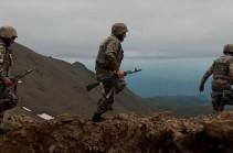 Հայաստանի զինված ուժերը լիարժեք կատարում են երկրի անվտանգության ապահովման իրենց գործառույթները՝ անկախ քաղաքական գործընթացներից