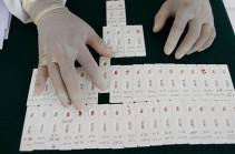 ВОЗ: менее 10% жителей Земли имеют антитела к COVID-19