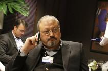 Три имени исчезли из доклада разведки США об убийстве Хашукджи