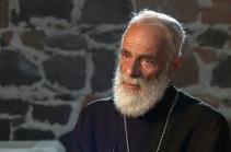 Ավտովթարի հետևանքով մահացել է Ջրվեժի հոգևոր հովիվ Տեր Կյուրեղը