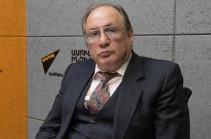 Ара Марджанян: Вопрос безальтернативности АЭС для Армении не совсем четко понимается общественностью