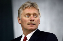 Kremlin satisfied with Armenia's PM explanation over Iskander statement