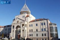 Находящиеся под контролем Азербайджана территории Республики Арцах считаются оккупированными – заявление парламента Арцаха
