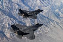США признали провал истребителей F-35
