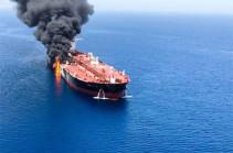 МИД Ирана опроверг обвинения Израиля в причастности Тегерана к нападению на судно