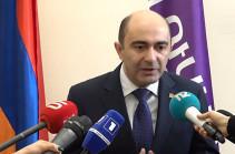 Оснований для начала процесса импичмента президента Армении нет – Эдмон Марукян