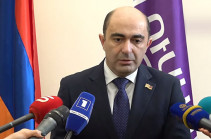 "Armenian PM tries to put Iskander issue into the ""pocket"" of Chief of the General Staff - Marukyan"
