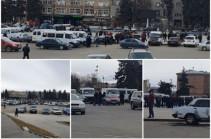 Подобного использования административного ресурса не было ни при какой власти – людей подвергают приводу на митинг Никола Пашиняна