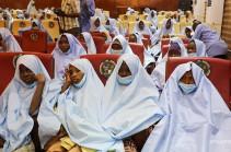 В Нигерии спасли сотни похищенных школьниц спустя четыре дня