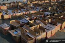 Հերոինի խոշոր խմբաքանակ` խմորիչի փաթեթներում. ՊԵԿ բացահայտումը
