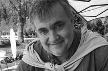 Скончался комментатор Юрий Розанов