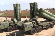 Թուրքիան քննարկում է Ռուսաստանից C-400-ի երկրորդ խմբաքանակի ձեռքբերման հնարավորությունը