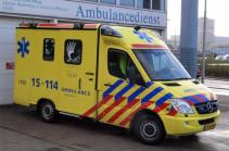 В Нидерландах около центра тестирования на коронавирус произошел взрыв