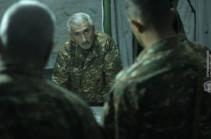 Заместитель губернатора Армавирской области уходит с поста и присоединяется к армии
