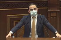 Հենց այս պահին բանակցություններ են ընթանում, որպեսզի «Boeing» օդանավն այսօր վերադառնա Երևան. Տիգրան Ավինյան (Տեսանյութ)